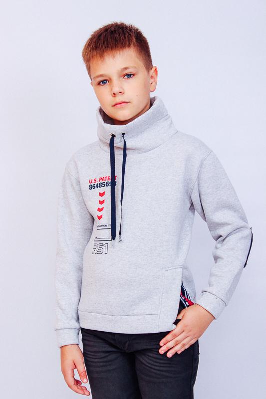 Джемпер для мальчика 6160-025-33