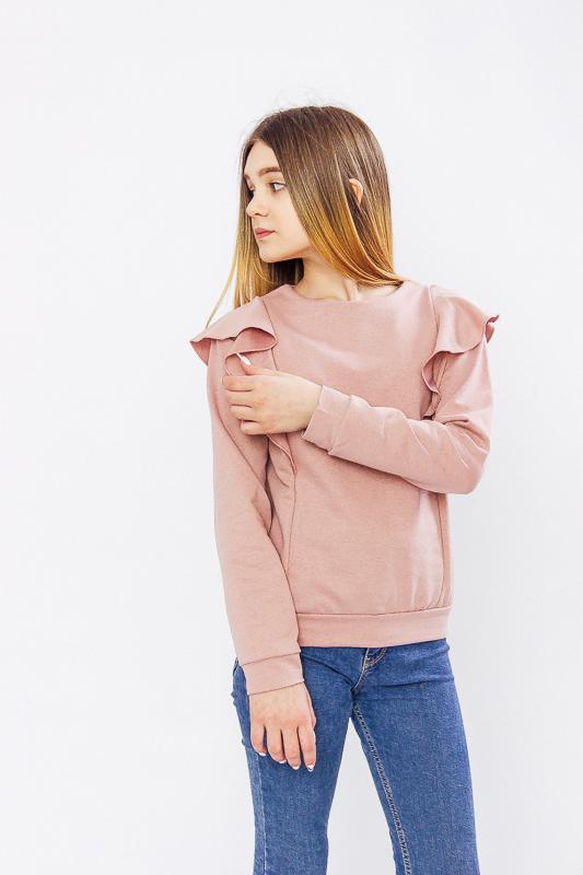 Блуза для девочки 6162-057