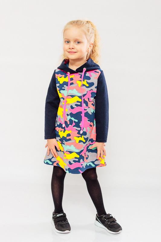 Платье для девочки 6182-055
