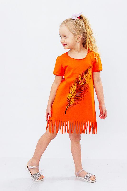 Платье для девочки 6192-036-33