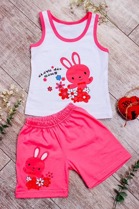 Комплект детский (майка+шорты) 6202-001-33
