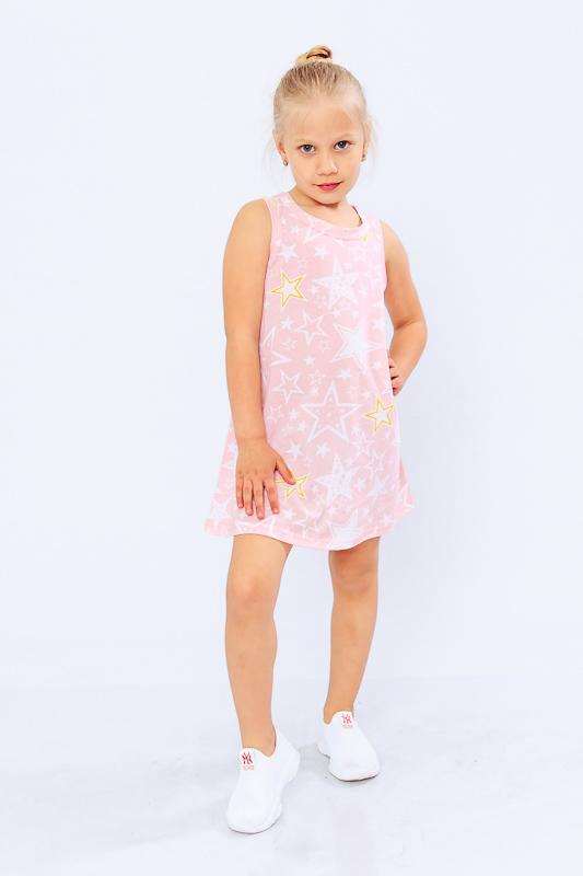 Платье для девочки 6205-002