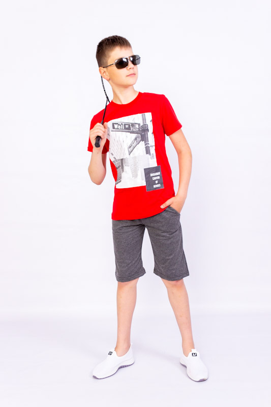 Комплект для мальчика (подростковый) 6213-057-33