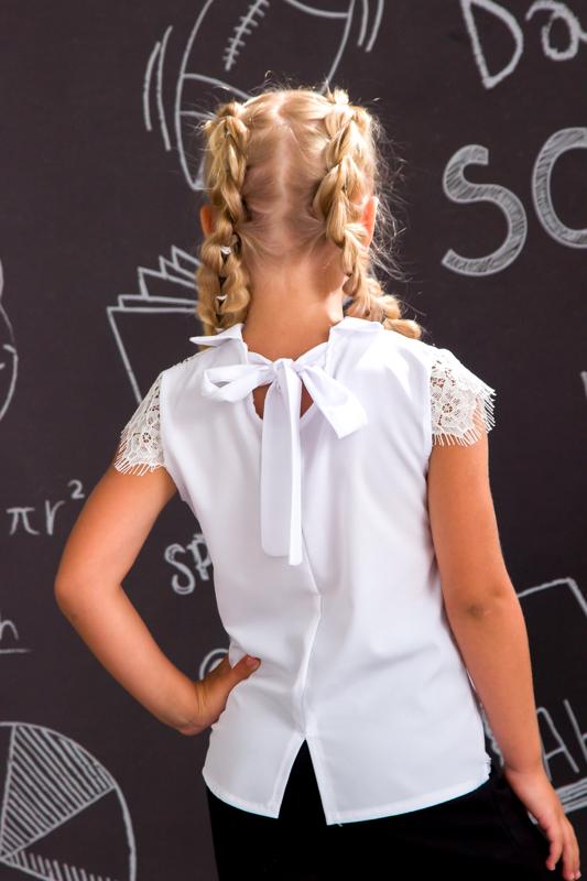 Блуза для девочки 6216-066