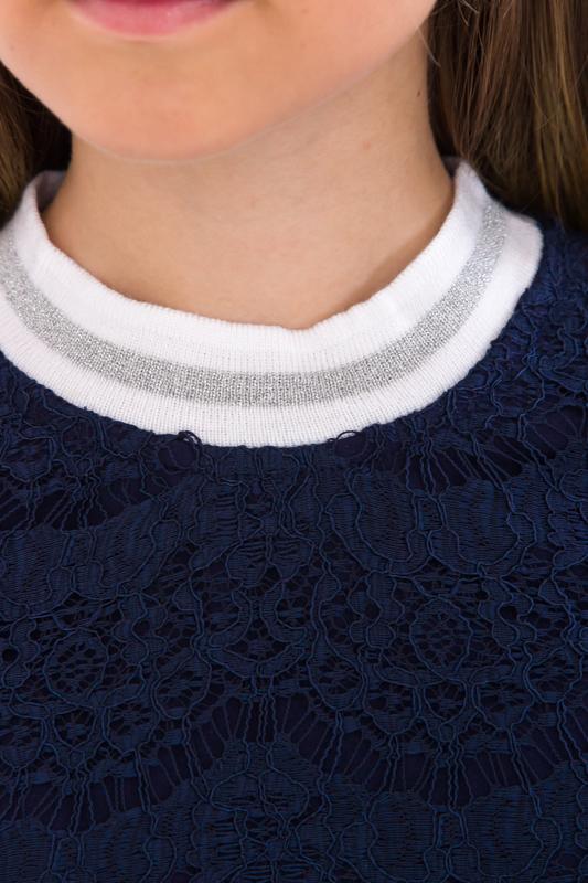 Блуза для девочки 6217-036