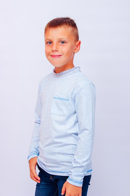 Джемпер для мальчика  - 110 см