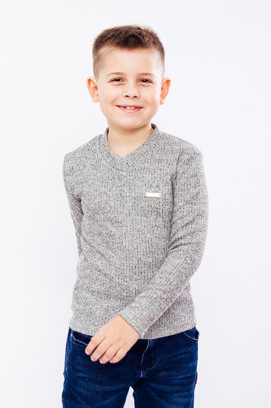 Джемпер для мальчика  - 110, 116 см