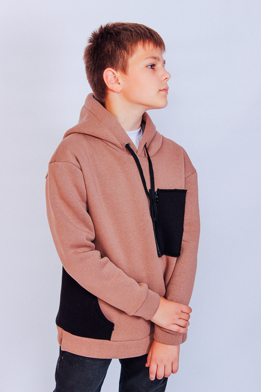 Джемпер для мальчика (подростковый) 6226-025