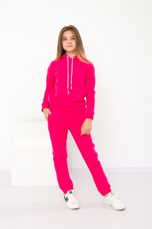 Теплый костюм для девочки (подростковый) 6229-025