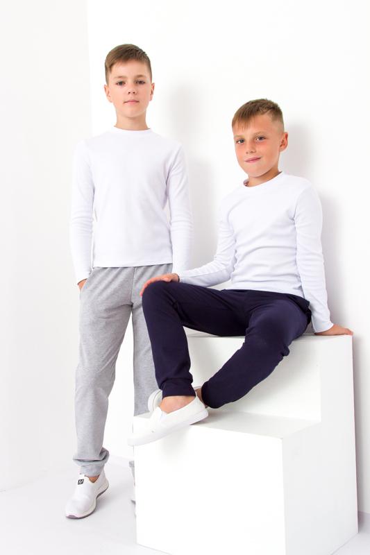 Брюки для мальчика (подростковые) 6232-057