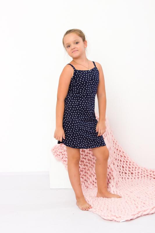 Сорочка для девочки (подростковая) 6259-002