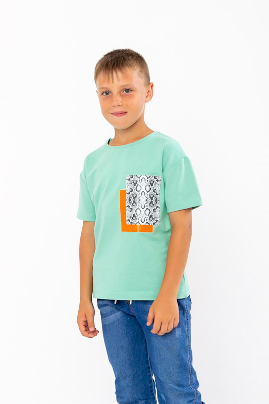 Футболка для мальчика 6263-057-33