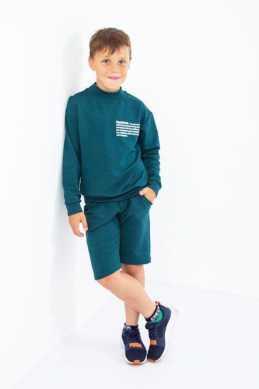 Комплект для мальчика 6279-057-33