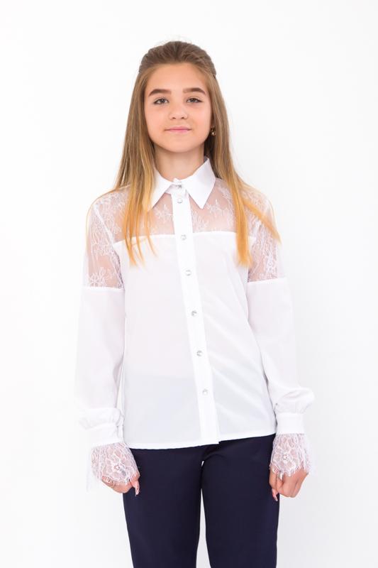 Блуза для девочки 6294-066