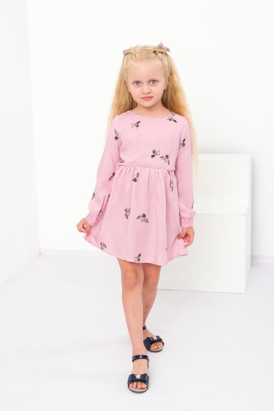 Платье для девочки 6305-102