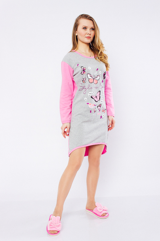 Сорочка женская 8002-023-33