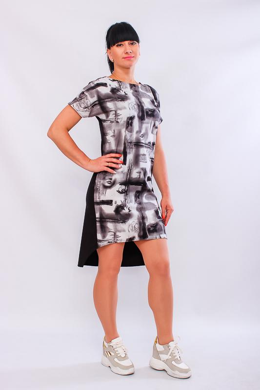 Платье женское 8008-077