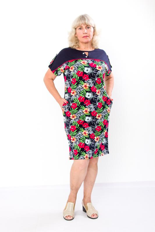 Платье женское 8053-005