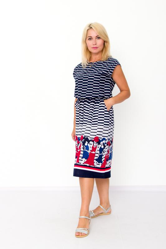 Платье женское 8068-005