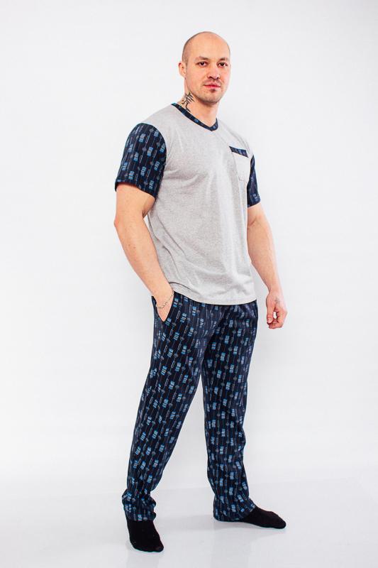 Пижама мужская 8094-002