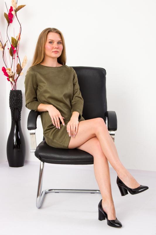 Платье женское 8097-087