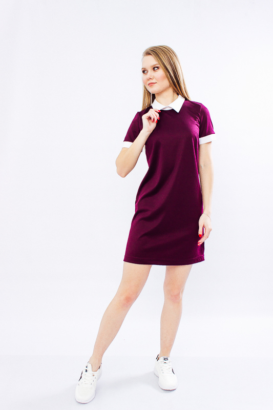 Платье женское 8110-065