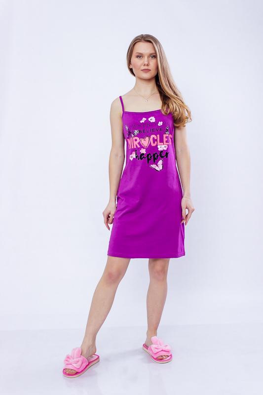 Женская сорочка 8111-001-33