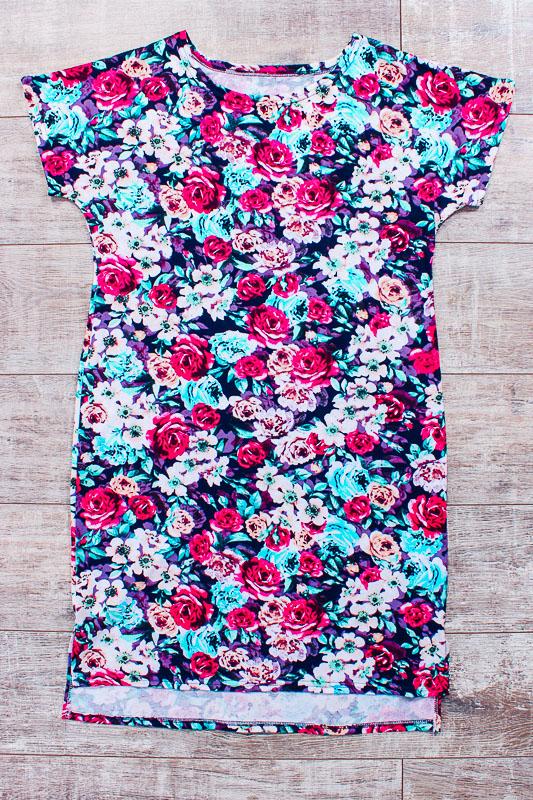 Платье женское 8124-005