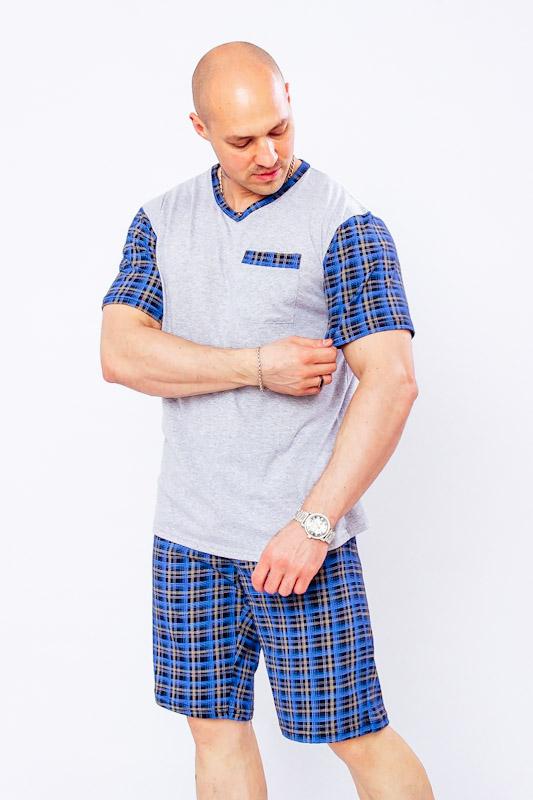 Пижама мужская летняя 8128-002