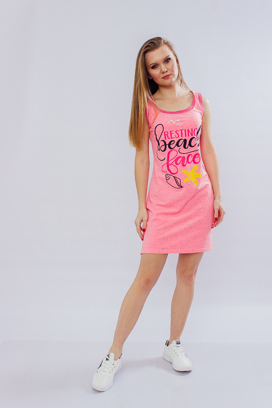 Платье женское 8132-070-33