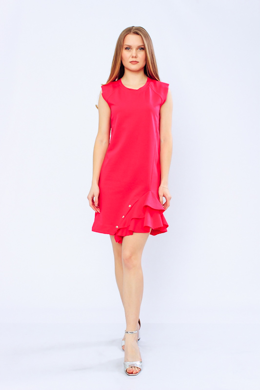 Платье женское 8141-057