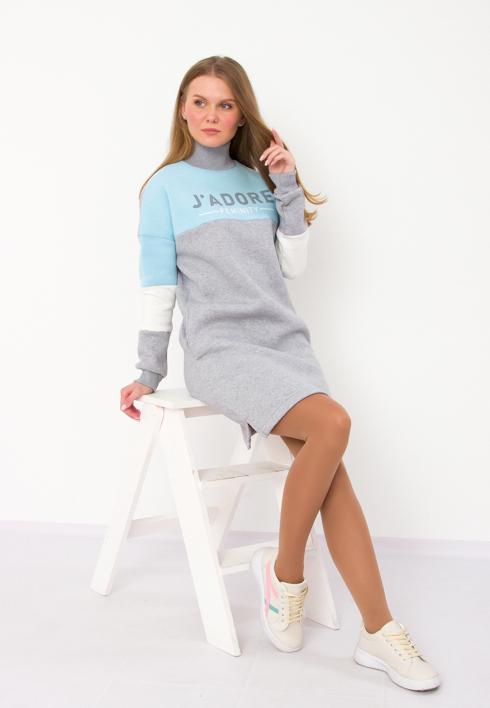 Платье женское 8160-025-33