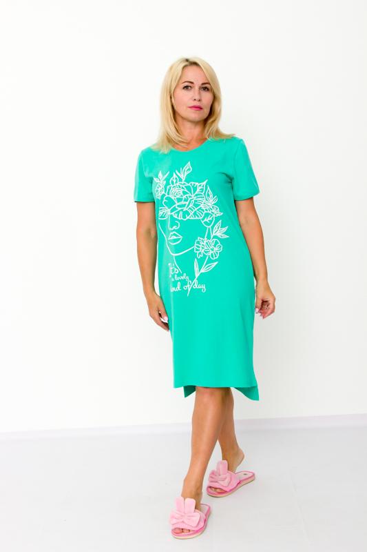 Сорочка женская 8178-001-33