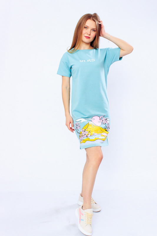 Платье женское 8201-057-33
