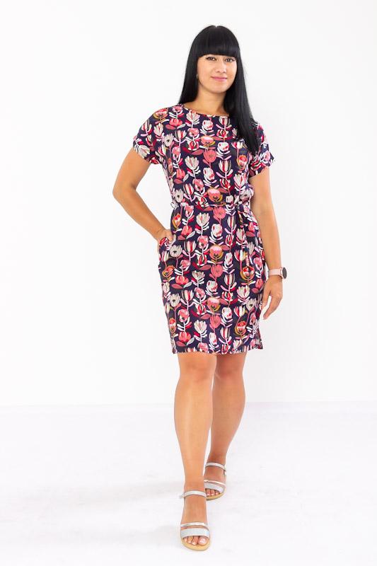 Платье женское 8202-102
