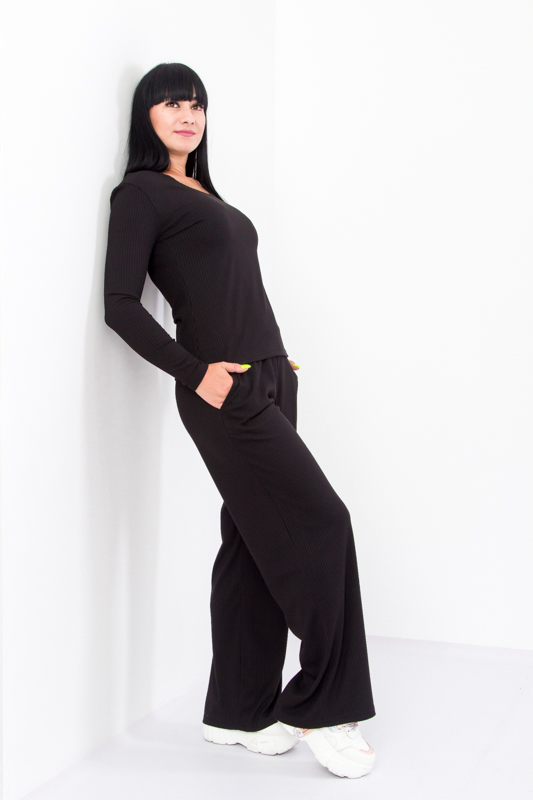 Костюм женский (джемпер+штаны) 8213-103