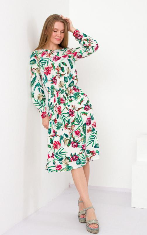 Платье женское 8217-102