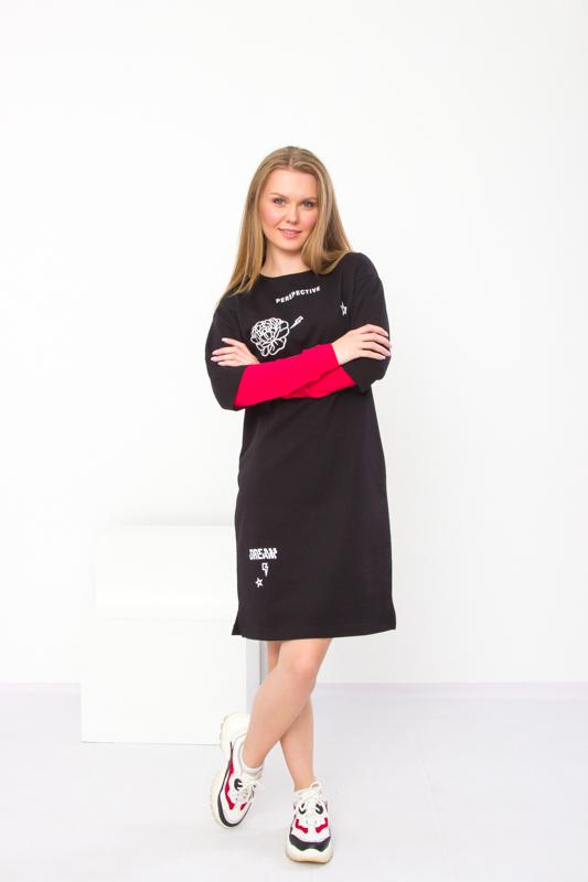 Платье женское 8230-057-33