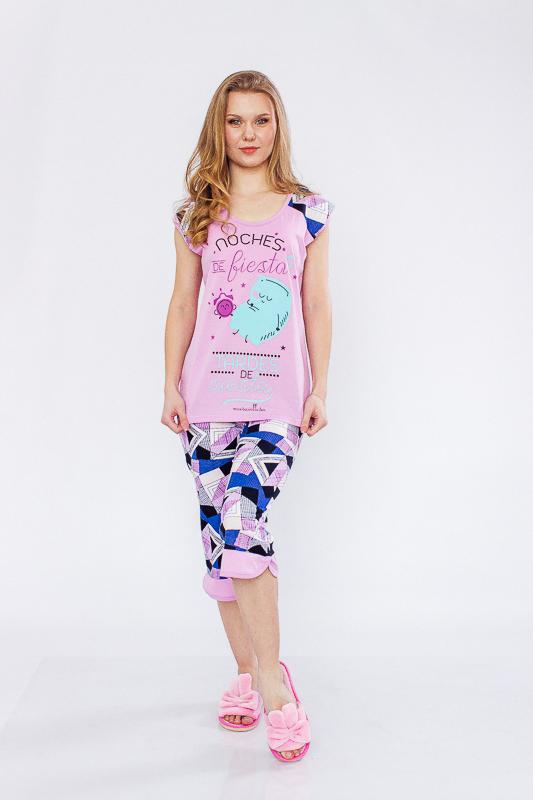 Пижама женская 8514-002-33