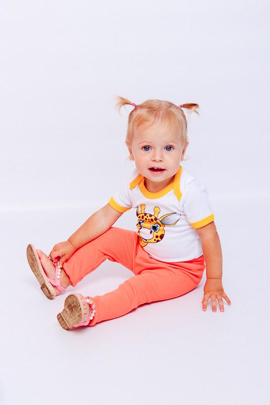 Гамаши детские 9144-019V
