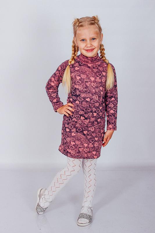 Платье для девочек 9227-063