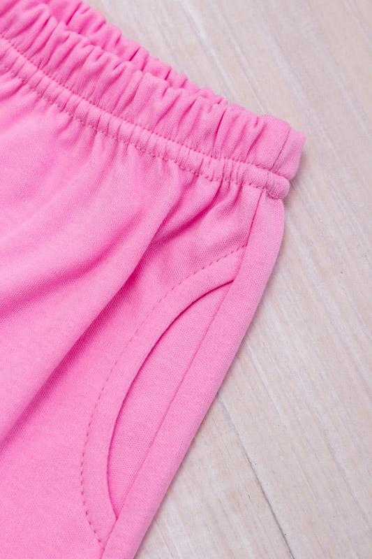 Комплект ясельный для девочки 9522-015-33-5