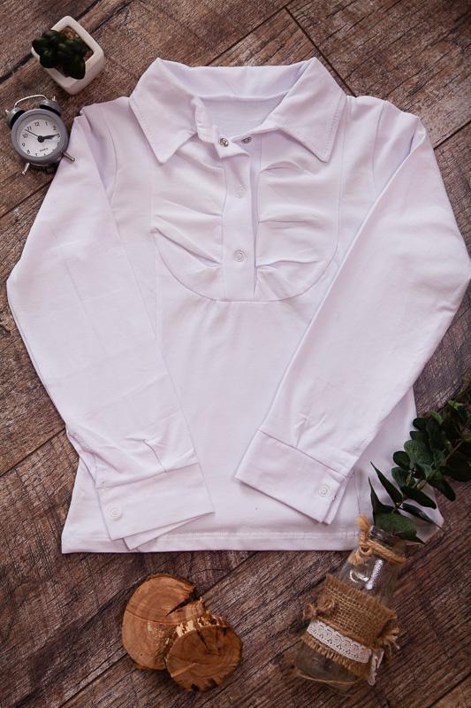 Блуза для девочек 9665-036